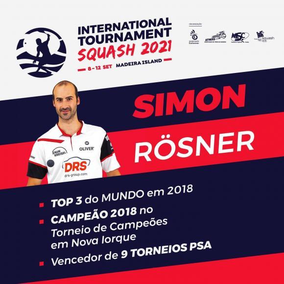 Torneio Internacional de Squash