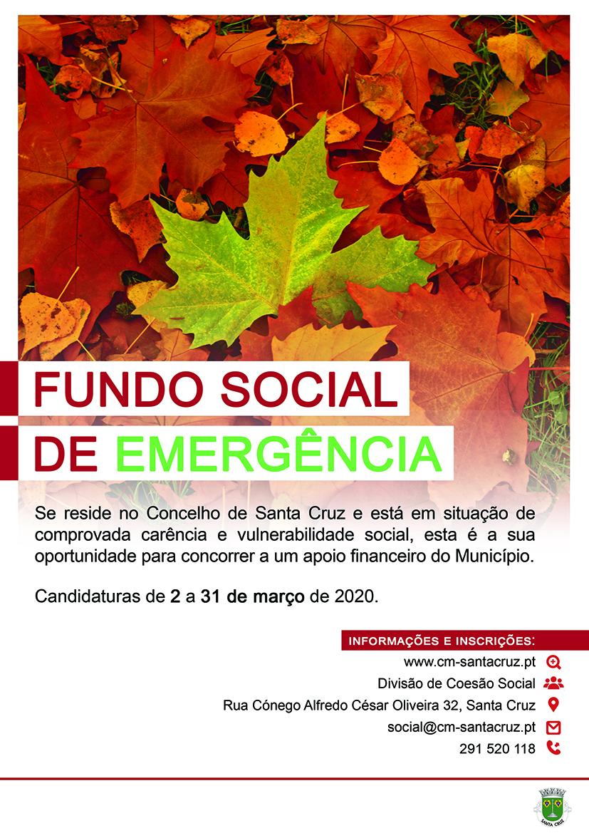 Fundo Social de Emergência