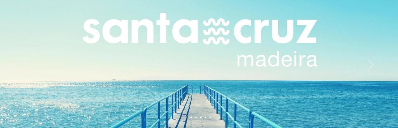Novo site do Turismo de Santa Cruz