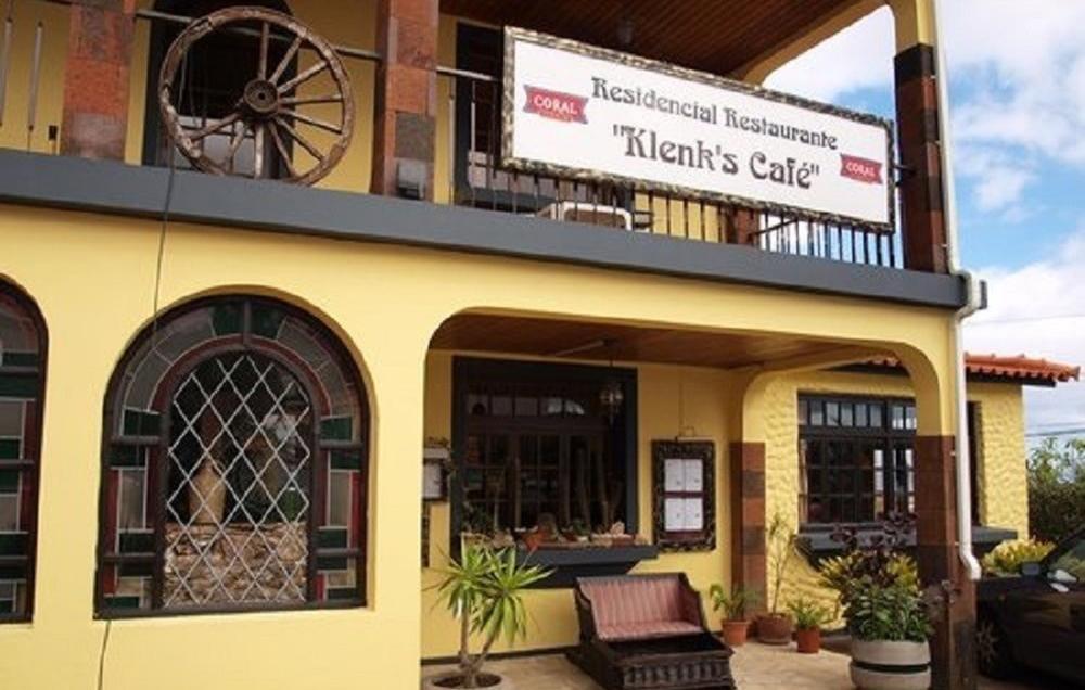 Klenk's Café