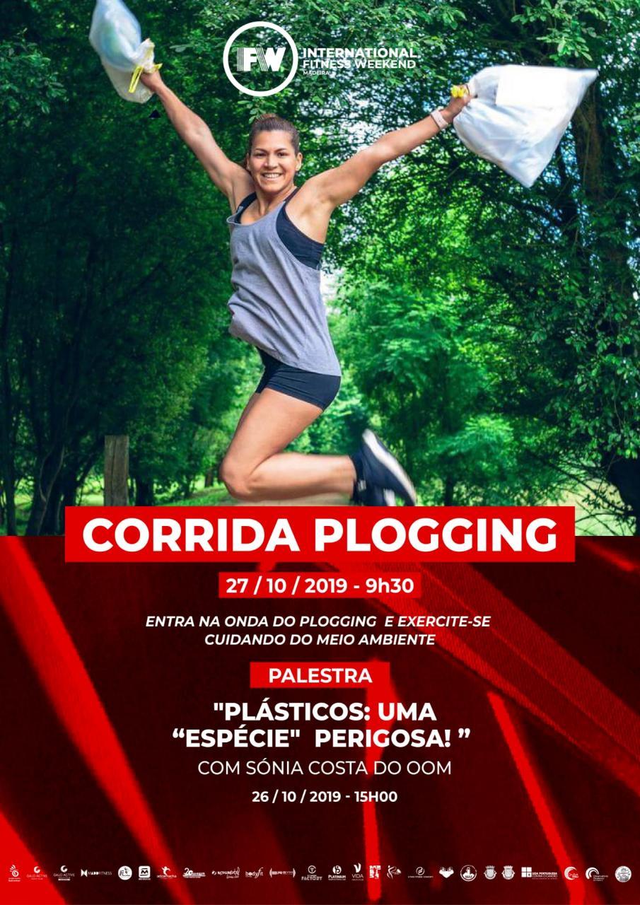 Corrida Plogging