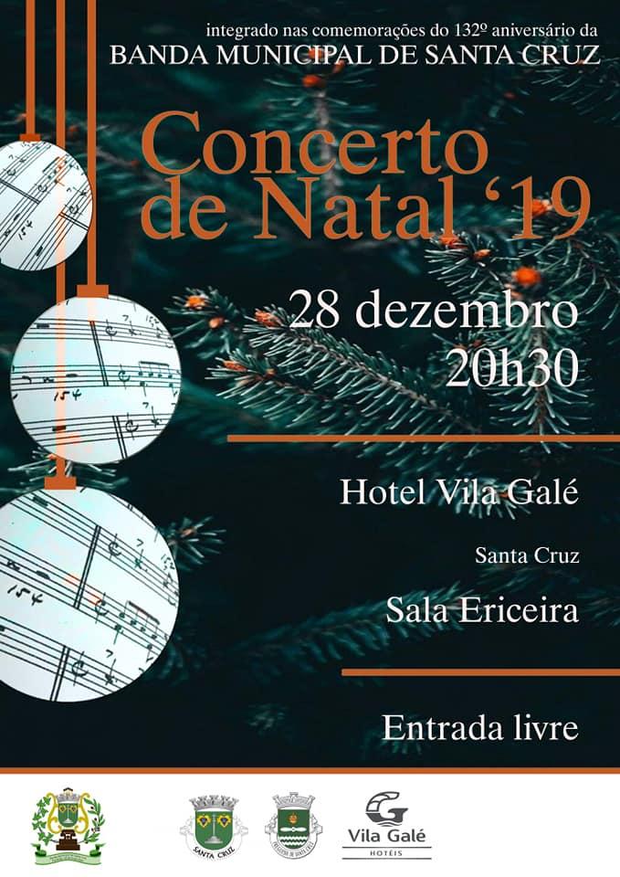 Concerto de Natal'2019