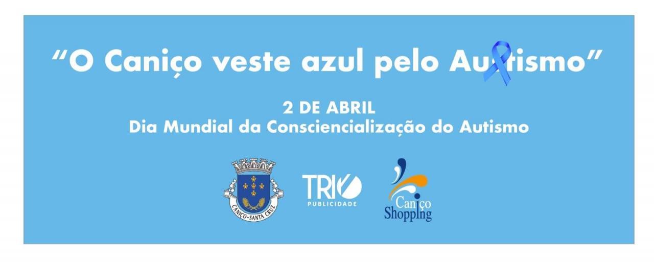Dia Internacional da Consciencialização do Autismo